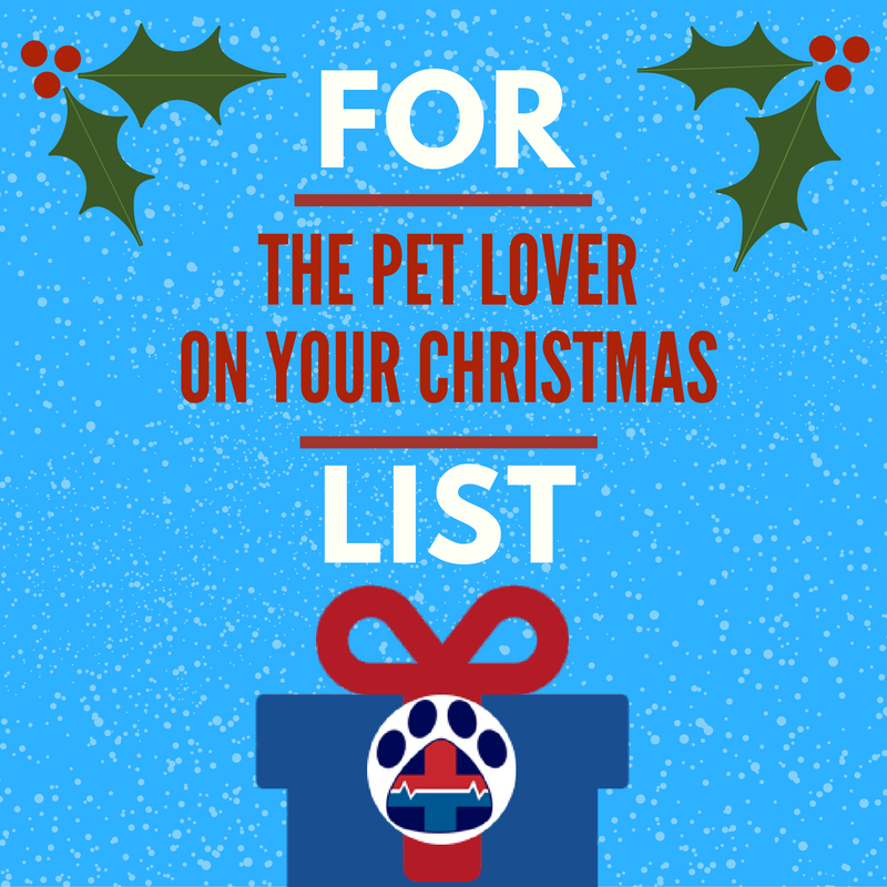 Perfect gift for pet lovers