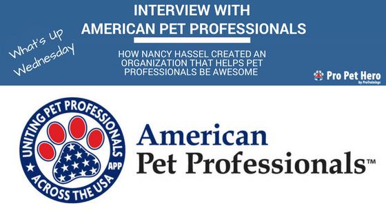 American Pet Professionals