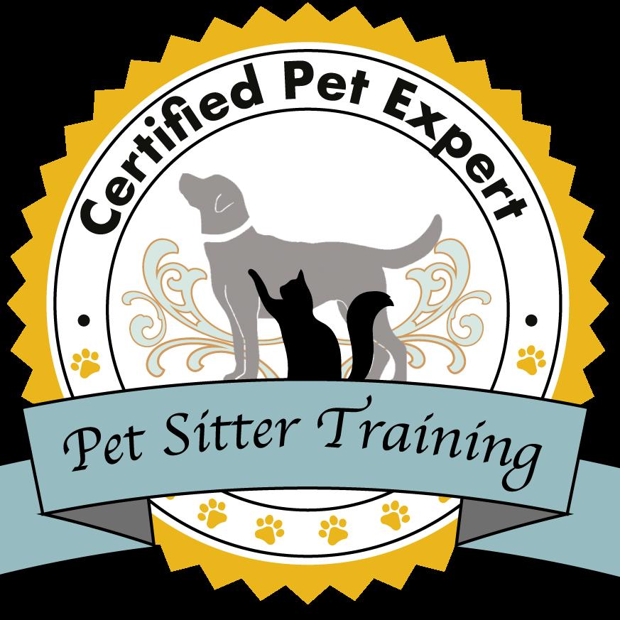 Certified Pet Expert